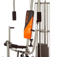V-fit CUG2 Herculean CUG2 Compact Upright Gym Review