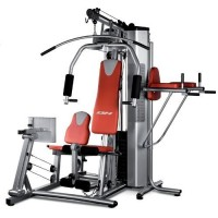 BH Fitness Global Multi Gym Review