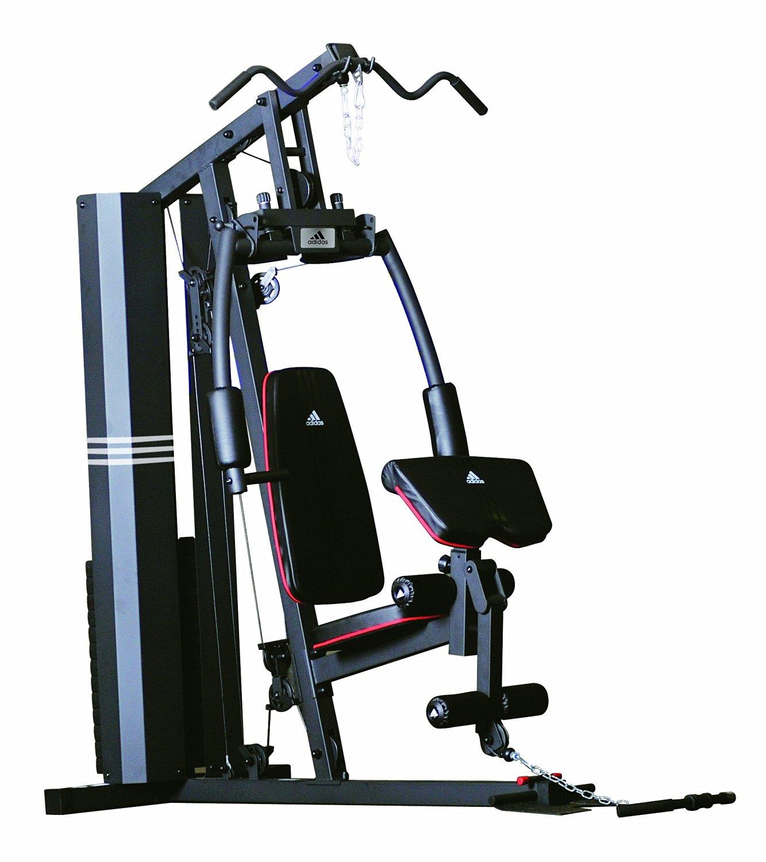 Adidas Home Gym - Black