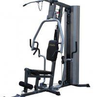 Bodymax C10 Elite Strength Trainer Multi Gym