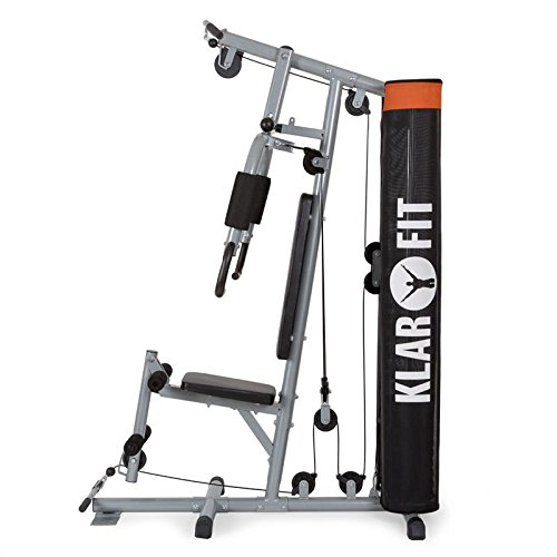 Klarfit The Mountain Multi-Gym
